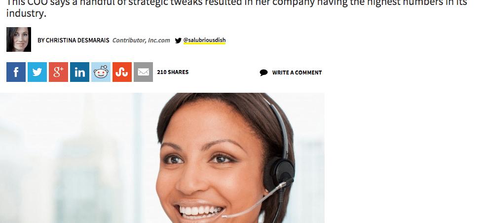 Die 10 Besten Tipps für Social Media Kundenservice 1