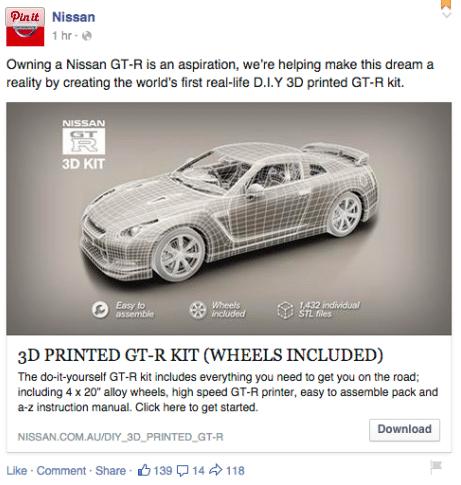 April_Fools_social_media_Nissan