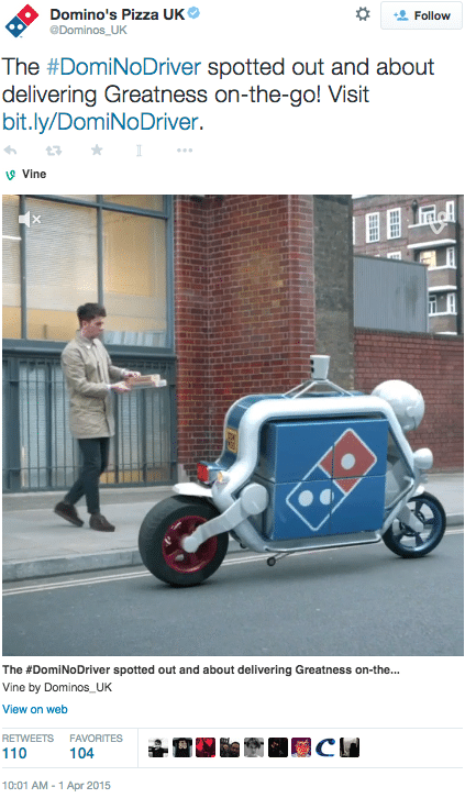 April_Fools_sociala_media_Domino'sPizza