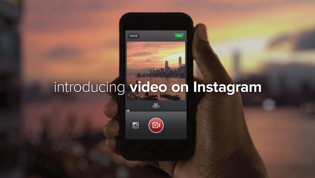 social_video_platform_Instagram