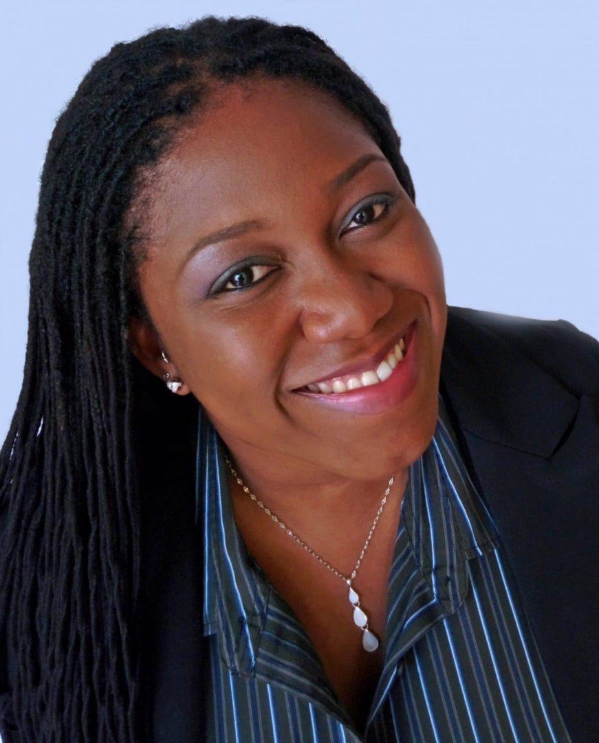 """Shaneel Simpson, CGR (Jamaica): """"Du musst lernen, in einem dynamischen Umfeld zu arbeiten."""" 2"""
