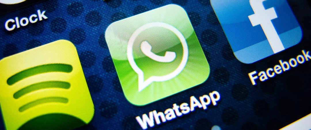 Social Customer Service mit WhatsApp 1