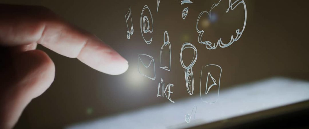 Shares, Likes & Favourites: Warum wir auf Social Media interagieren 1