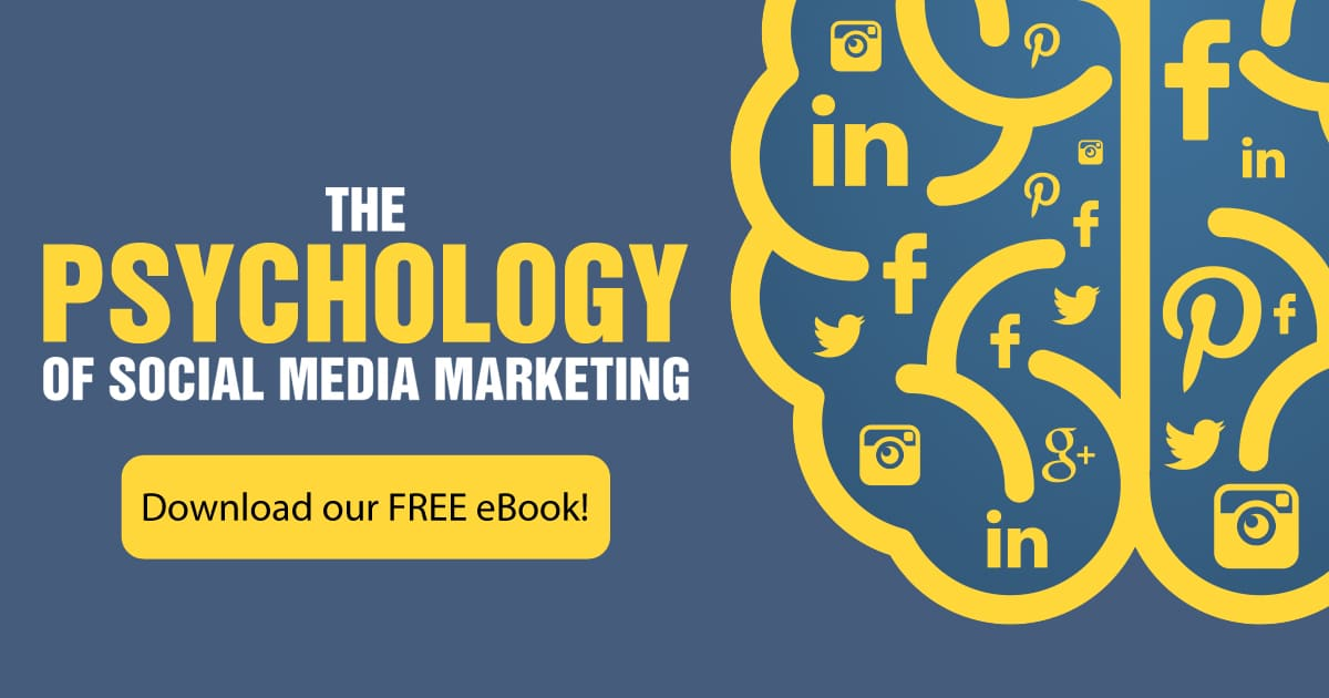 The Psychology of Social Media Management – Download our free eBook!