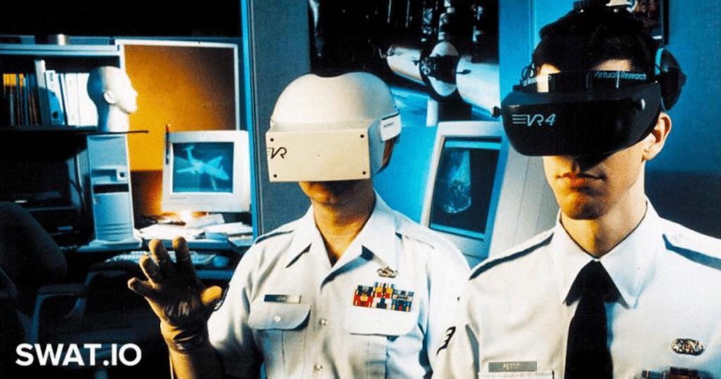 Wie wird Virtual Reality die Zukunft des Kundenservice prägen?