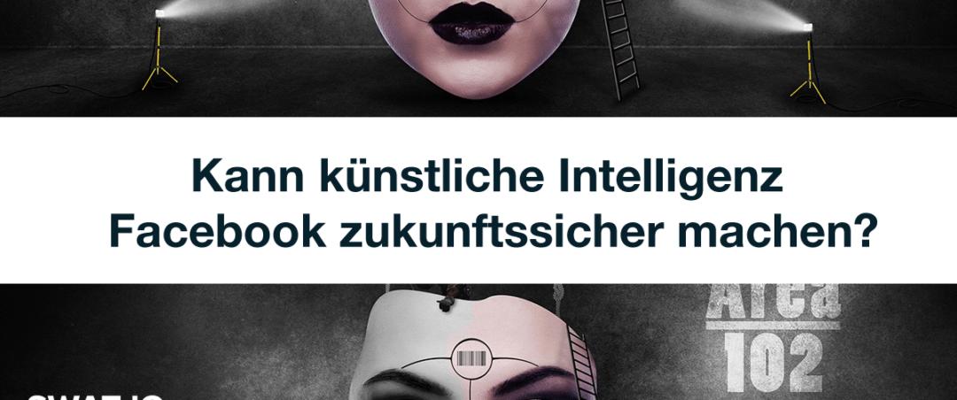 Kann künstliche Intelligenz Facebook zukunftssicher machen? 1