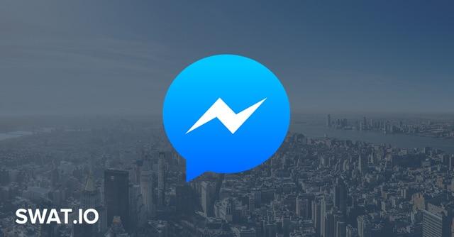 Messenger for FI