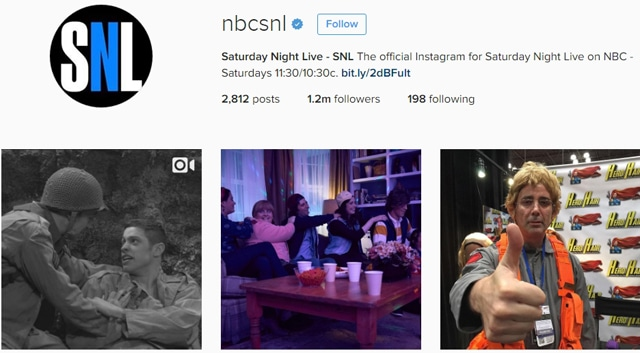 instagram-saturday-night-live