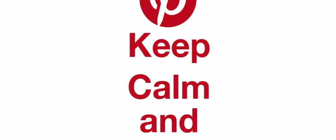Wie man Pinterest erfolgreich für Marketing & SEO einsetzt 1