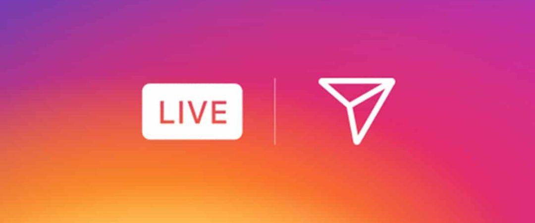 Instagram Live lässt Marken neue Wege in der Kommunikation gehen 8