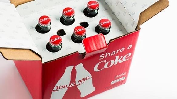 Produkt Personalisierungen: Kampagnen, die inspirieren 1