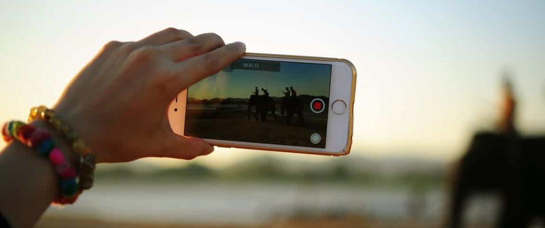 Wie sich dein Video auf Social Media Plattformen viral verbreitet 3