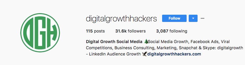 Die Top 3 Social Media Metriken für die größten Social Media Kanäle 6