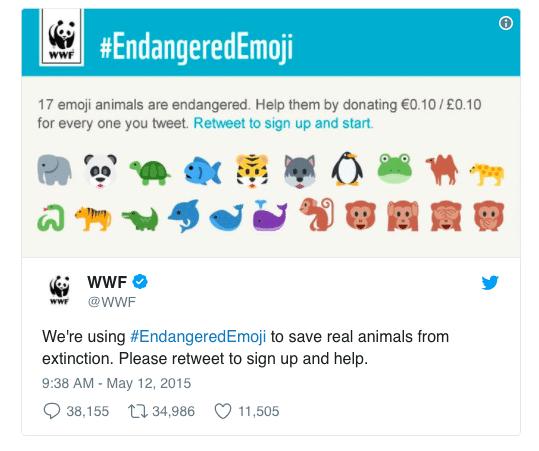 Wie du Emojis als Marke richtig einsetzt 3