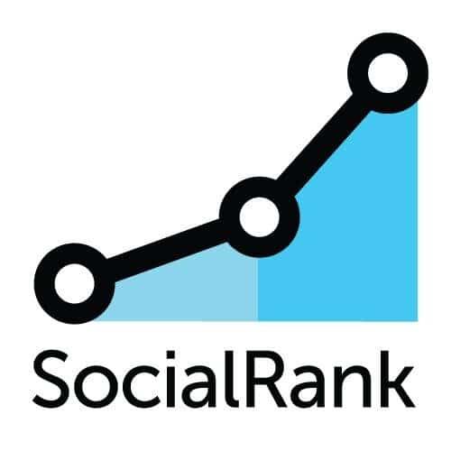 socialrank social media tool