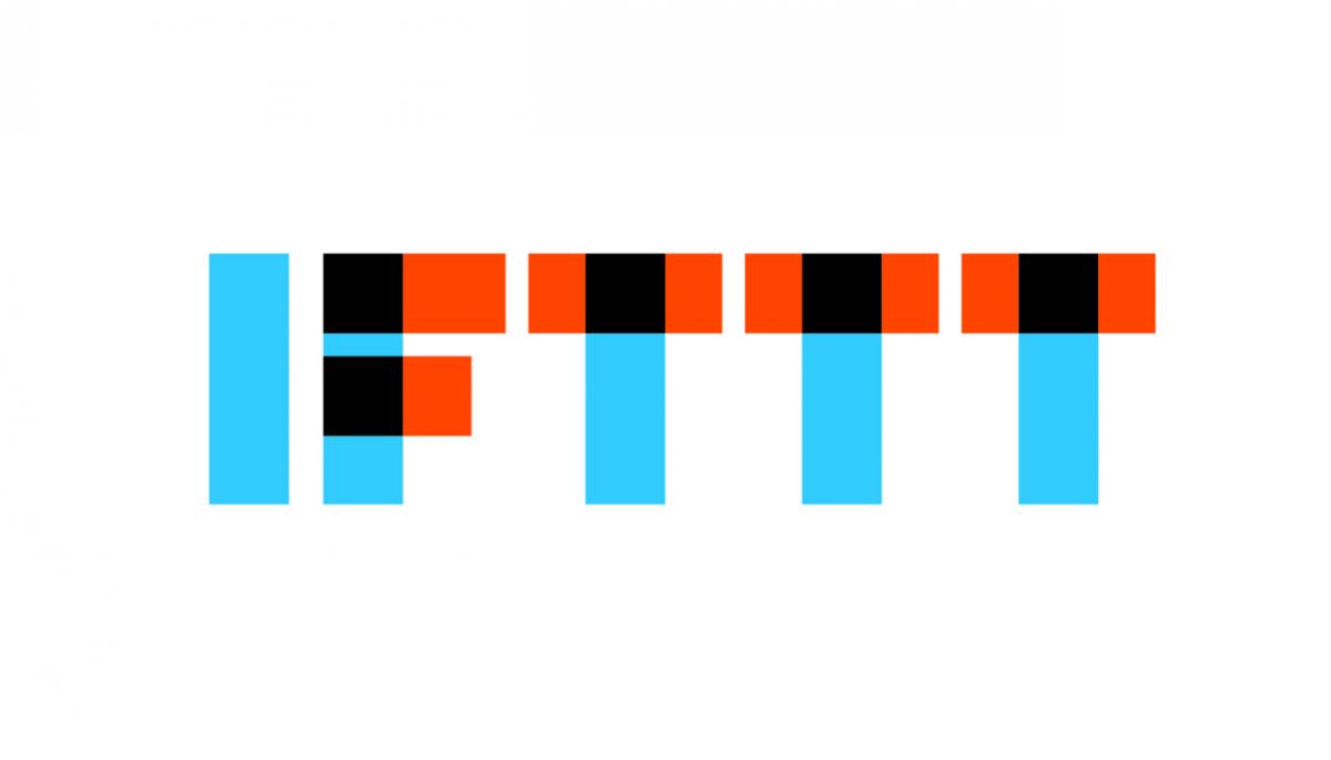 IFTTT social media tool