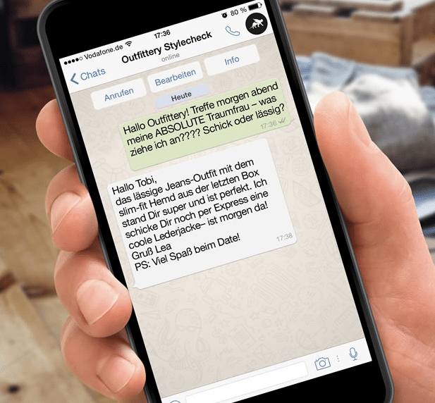 Messenger-Apps: Mehr Social Media-Erfolg trotz weniger Reichweite 2