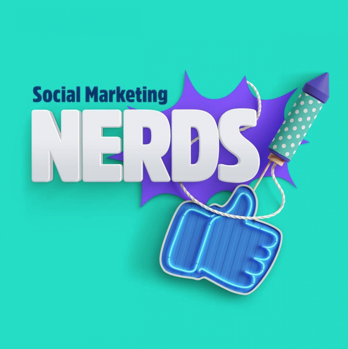 9 Podcasts mit denen du deine Social Media Marketing Skills verbesserst 1