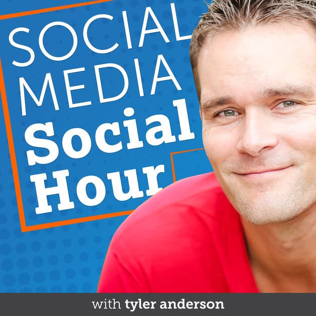 social media social hour podcasts