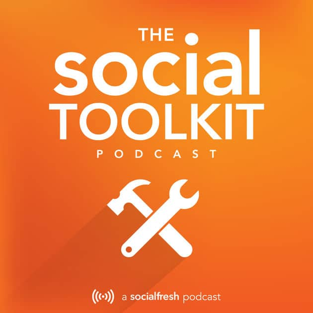 social toolkit podcast