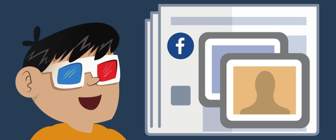 3D Posts auf Facebook – Spielerei oder ernstzunehmendes Marketinginstrument? 1