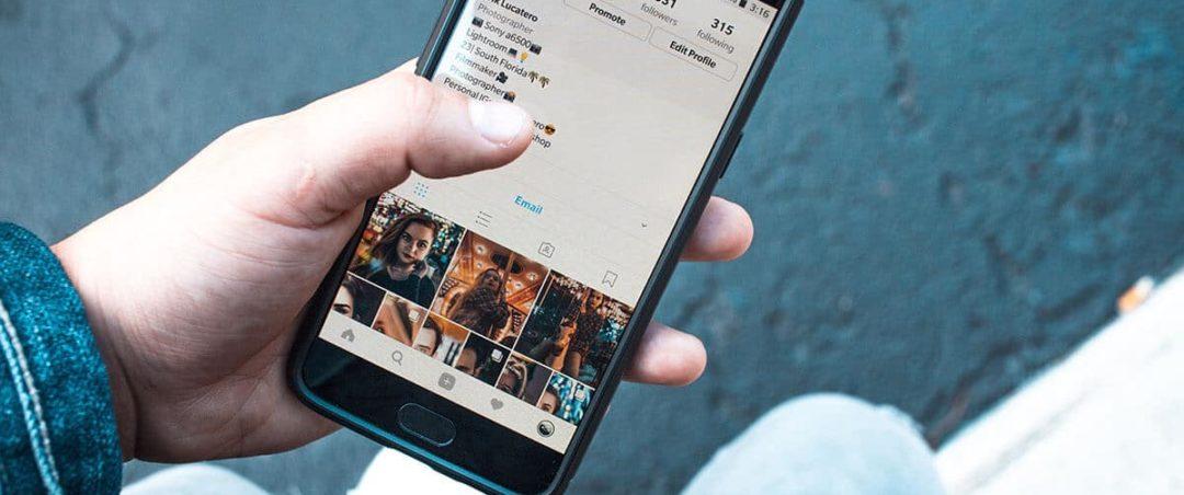 Wie du die neue Instagram Shopping-Funktion zu deinem Vorteil nutzt 1
