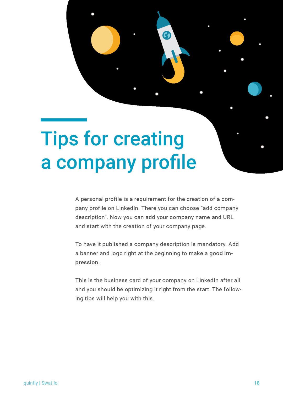 B2B Marketing im LinkedIn Universum 5