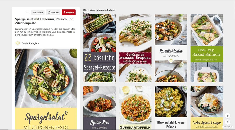 Mit diesen 9 Pinterest Marketing Strategien bist du erfolgreich 4