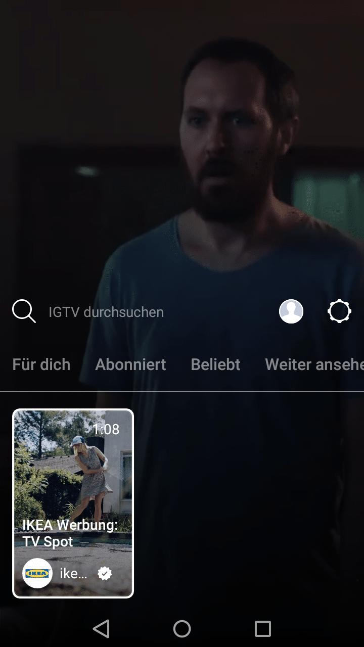 IGTV - so macht Instagram YouTube Konkurrenz 2
