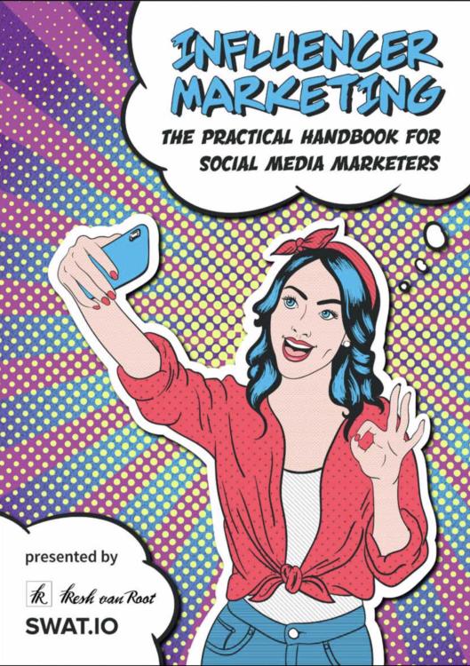 Influencer Marketing E-Book
