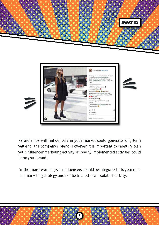 Influencer Marketing 3