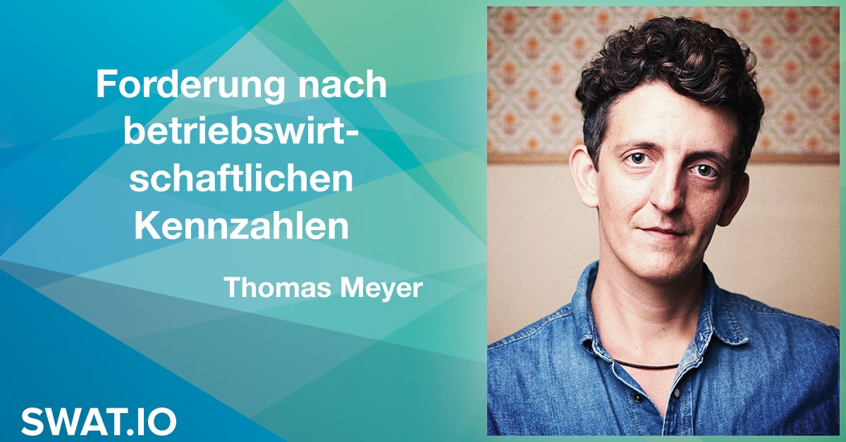 Thomas Meyer über die Social Media Trends 2019