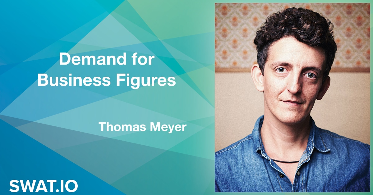 Thomas Meyer about the Social Media Trends 2019
