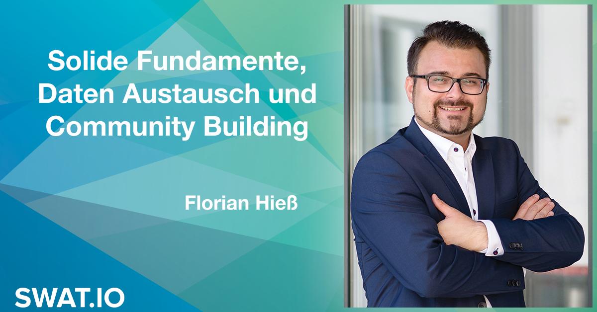 Florian Hieß über die Social Media Trends 2019