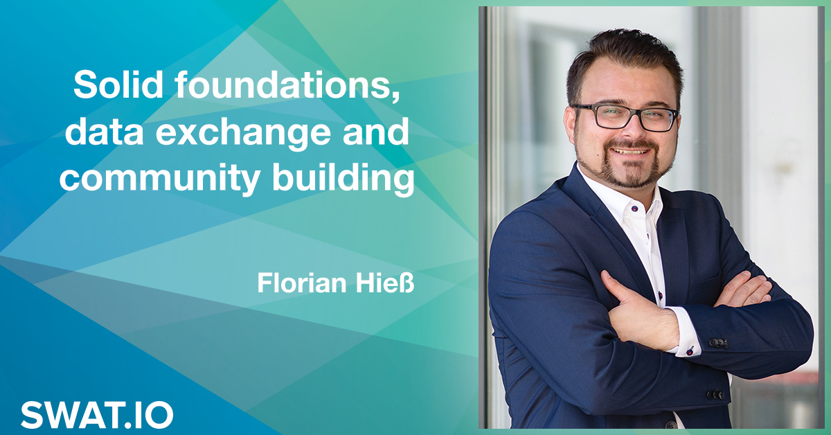 Florian Hieß about the Social Media Trends 2019