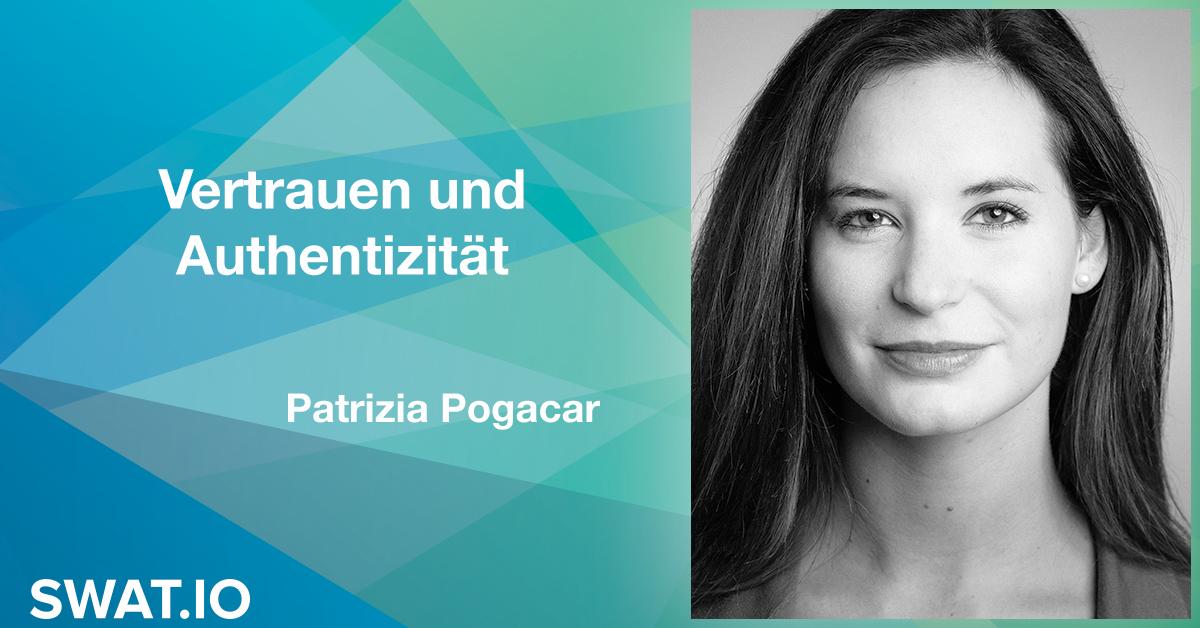 Patrizia Pogacar über die Social Media Trends 2019