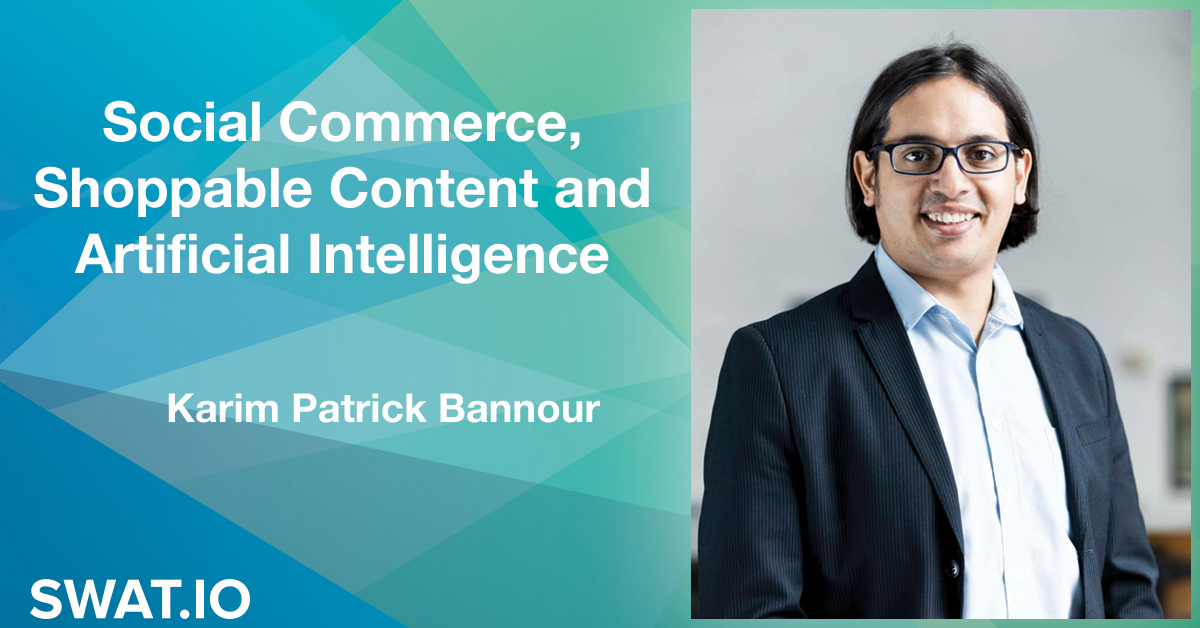 Karim Patrick Bannour about the Social Media Trends 2019