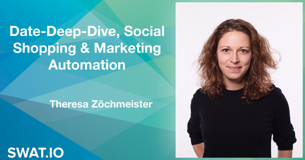 Theresa Zöchmeister about the Social Media Trends 2019