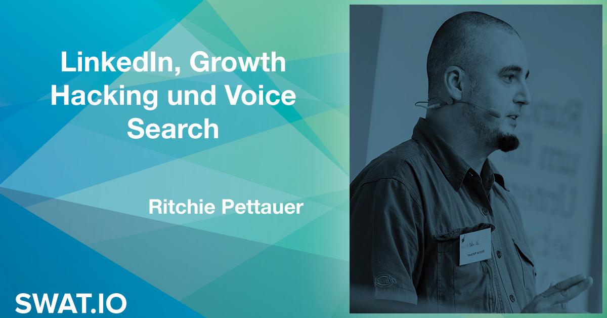 Ritchie Pettauer über die Social Media Trends 2019