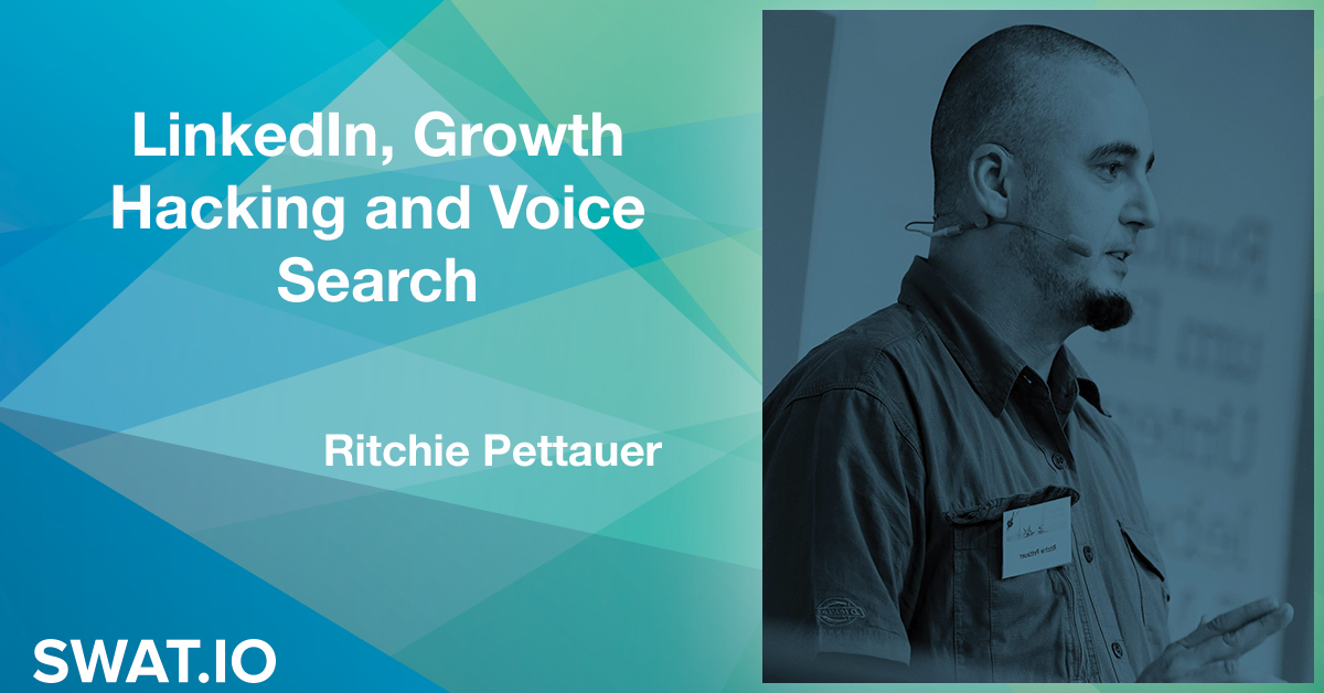 Ritchie Pettauer about the Social Media Trends 2019
