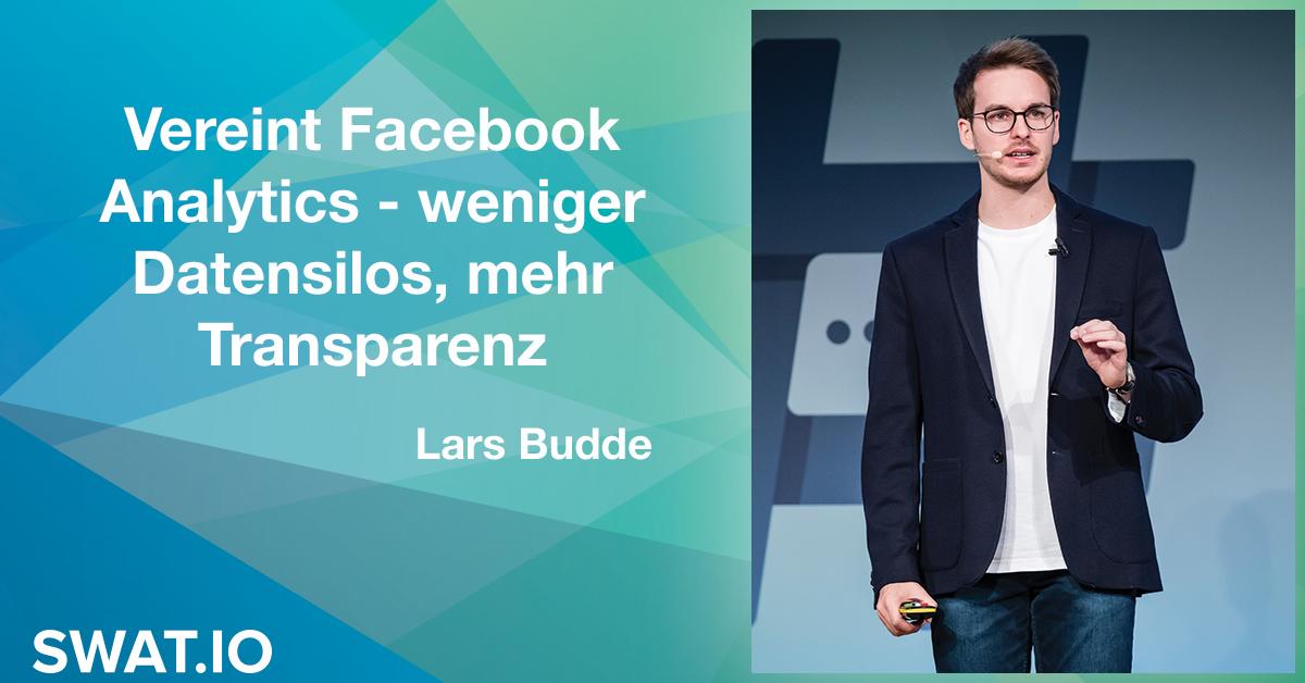 Lars Budde über die Social Media Trends 2019