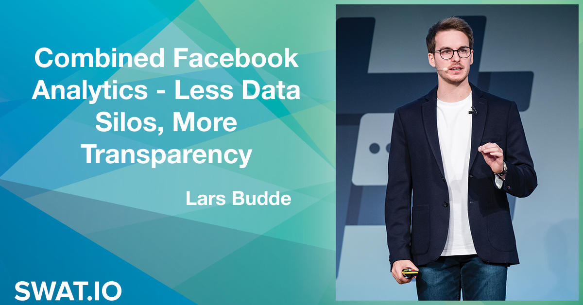 Lars Budde about the Social Media Trends 2019