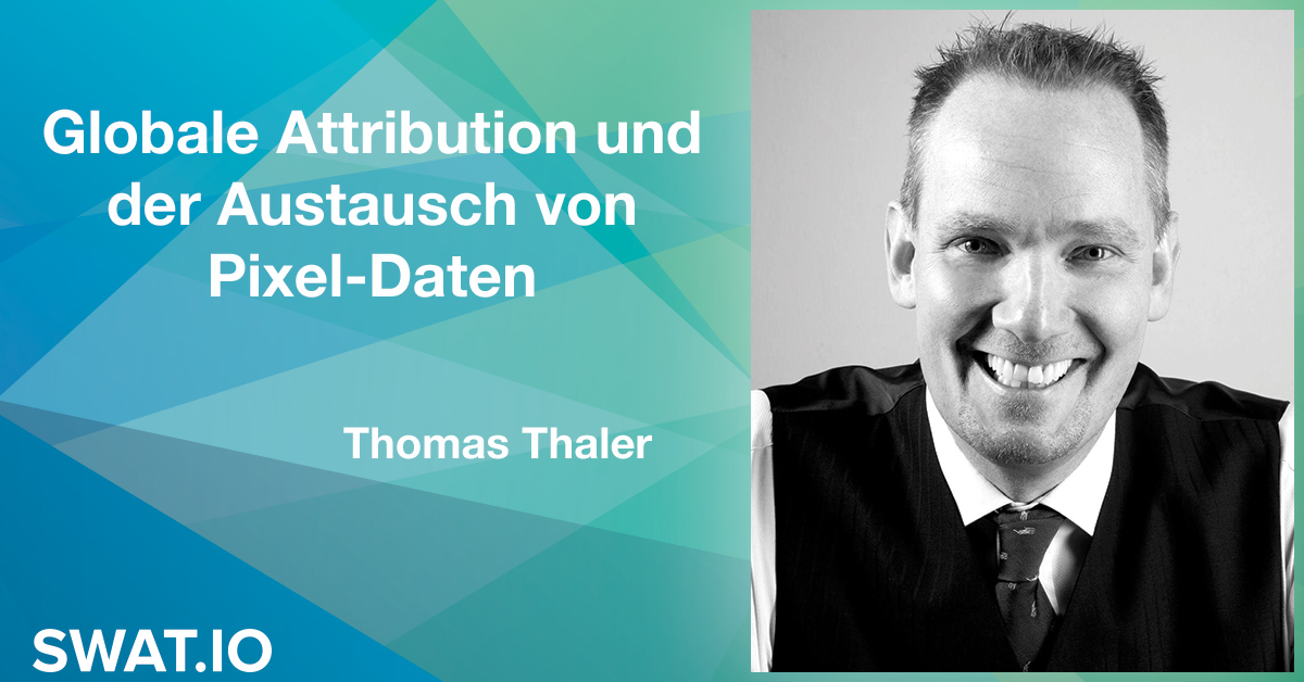 Thomas Thaler über die Social Media Trends 2019