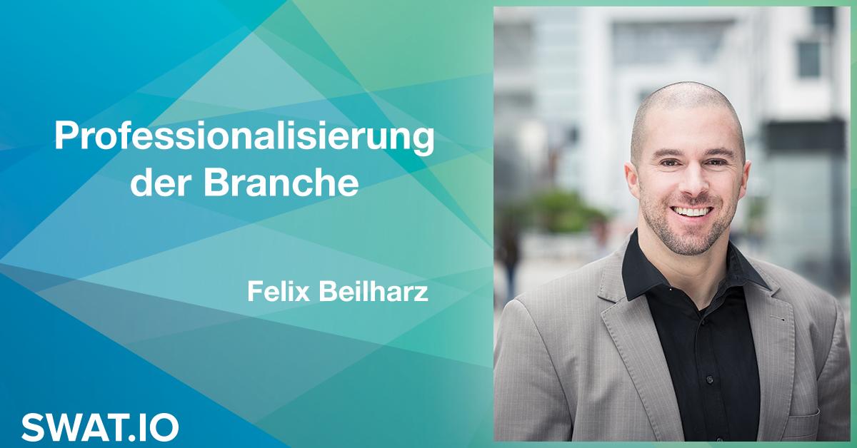 Felix Beilharz über die Social Media Trends 2019