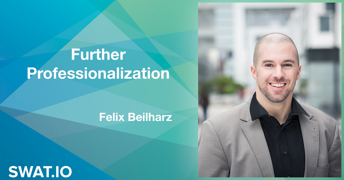 Felix Beilharz about the Social Media Trends 2019