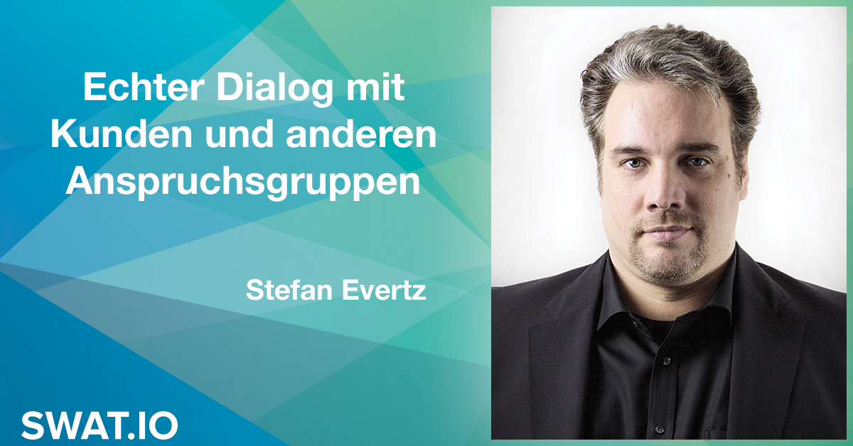 Stefan Evertz über die Social Media Trends 2019