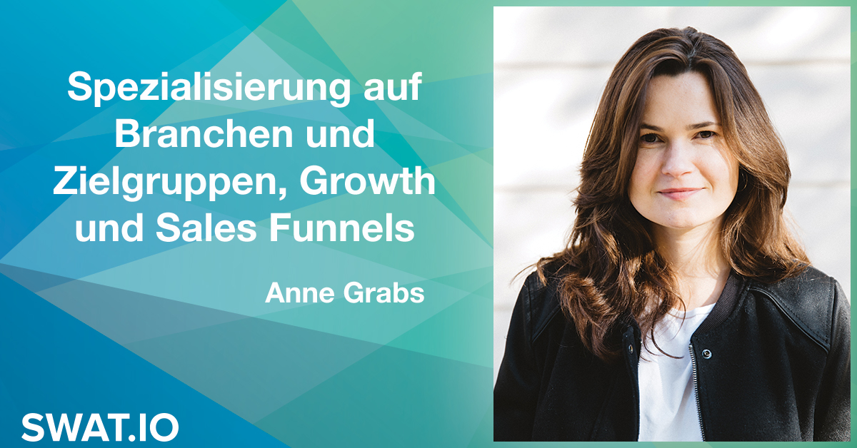 Anne Grabs über die Social Media Trends 2019