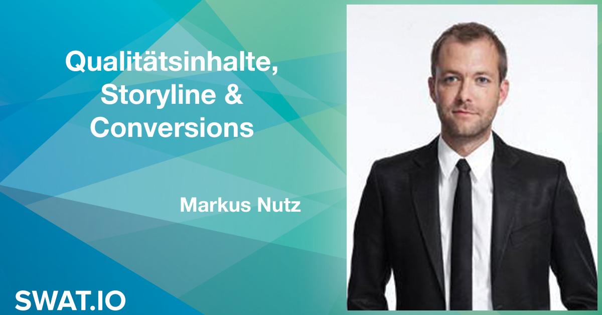 Markus Nutz über die Social Media Trends 2019