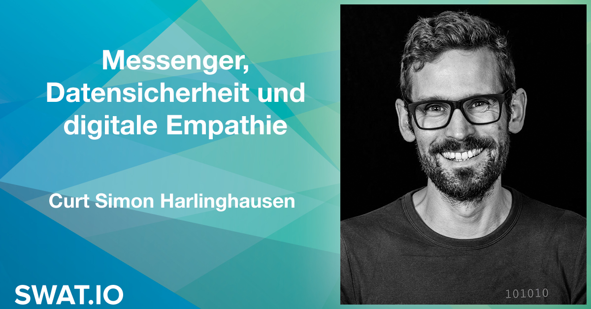 Curt Simon Harlinghausen über die Social Media Trends 2019