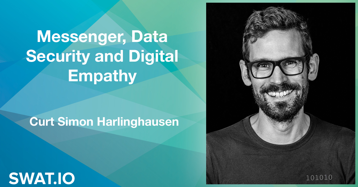 Curt Simon Harlinghausen about the Social Media Trends 2019